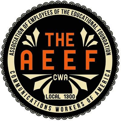 AEEF-CWA Local 1300