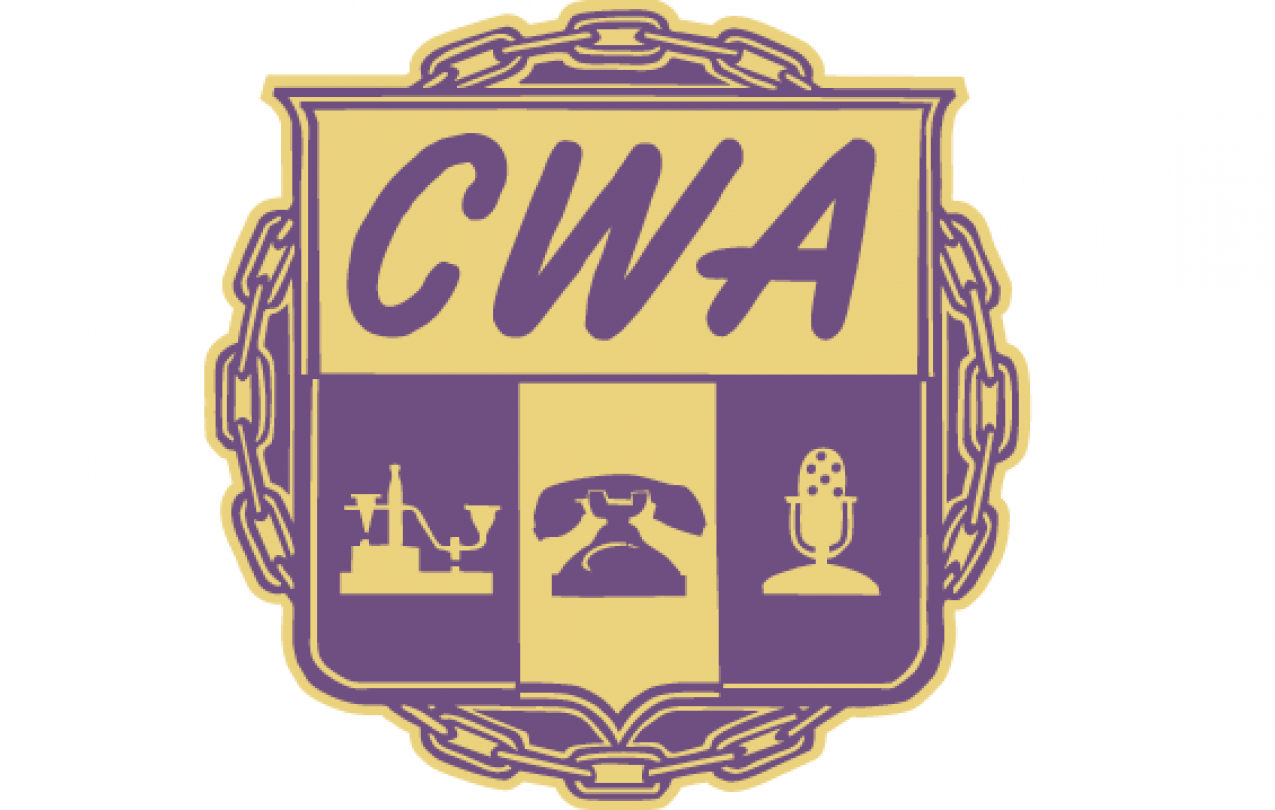 CWA Patch