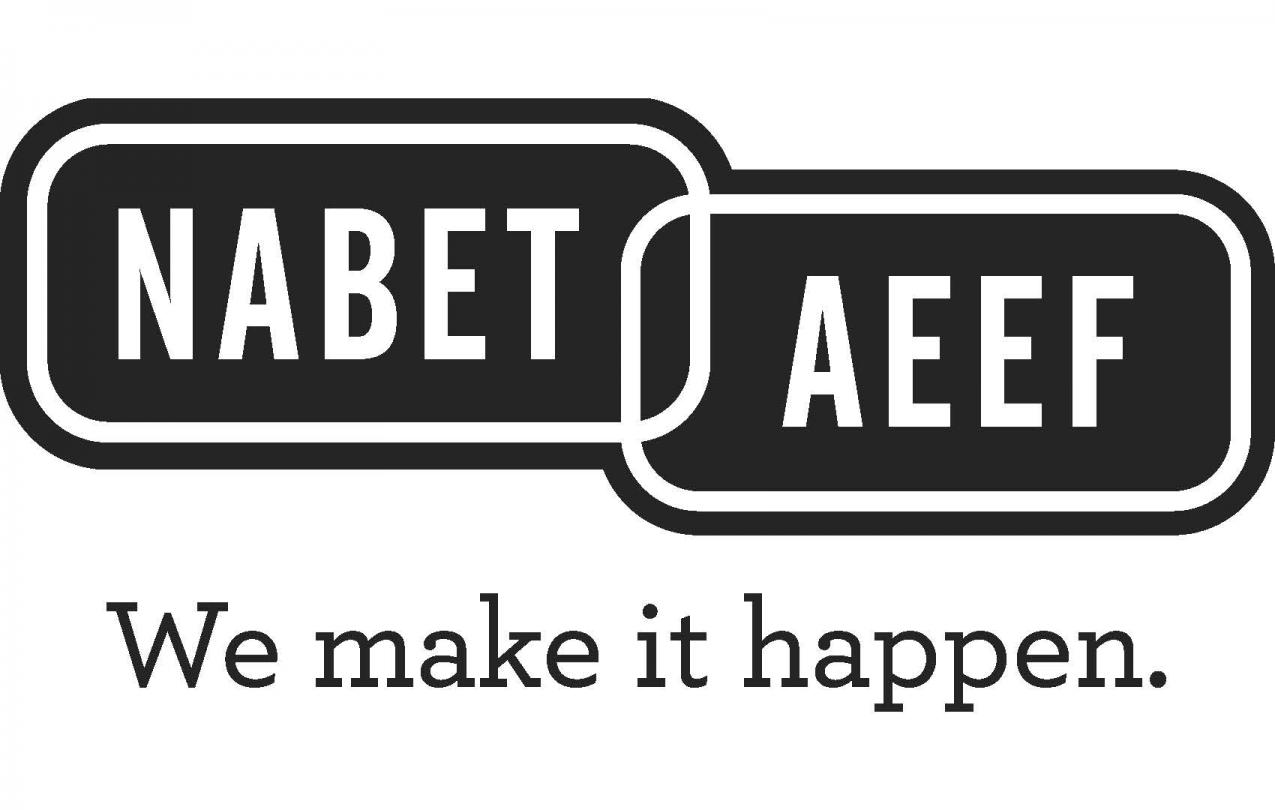 AEEF NABET We Make It Happen