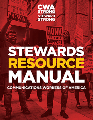 Steward Resource Manual