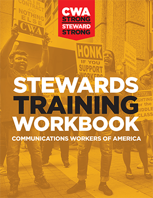 Steward Workbook