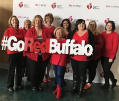 2020 Go Red for Women Luncheon